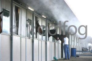 Preventing Heat Stress In Livestock