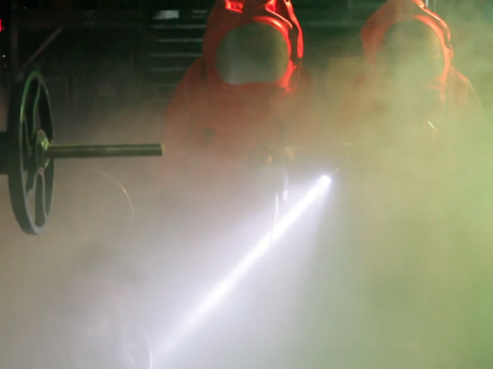 Steam And Smoke Effects Koolfog Fog Systems
