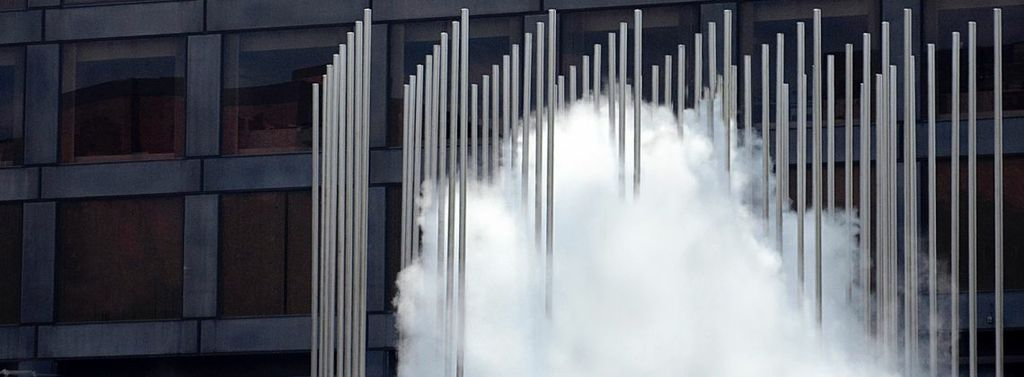 Fog Effects in Art Installations