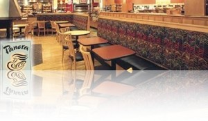 panera bread and koolfog misting systems
