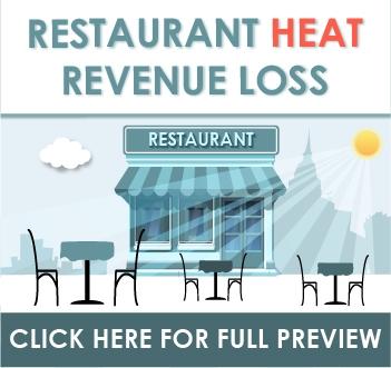 "Restaurants: Restaurant Misting Systems ROI"" width="