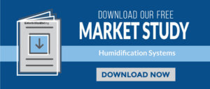 Market Study Humidification Systems