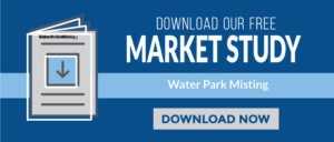 Market Study Water Park Misting
