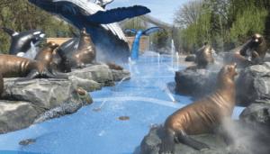 Zoo Fogscape
